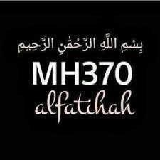 Al Fatihah MH370